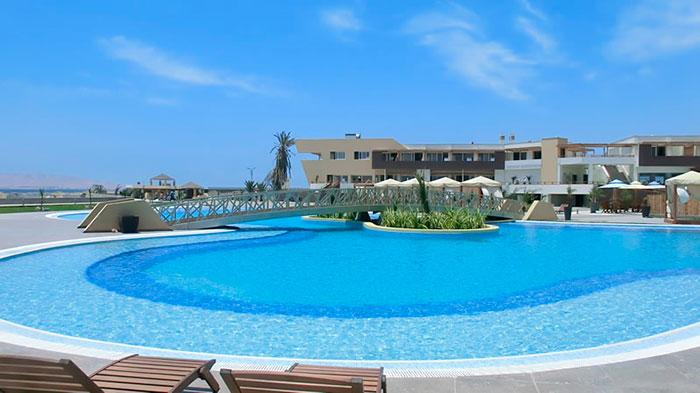 ARANWA Hotel Resort hoteles de lujo en Paracas Perú - photo#17