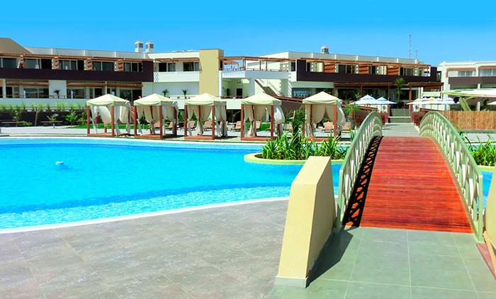 ARANWA Hotel Resort hoteles de lujo en Paracas Perú - photo#13
